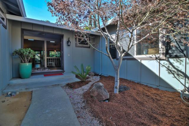 777 Rustic Ln, Mountain View, CA 94040 (#ML81692600) :: Astute Realty Inc