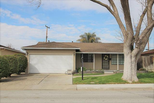 2813 Forbes Ave, Santa Clara, CA 95051 (#ML81692613) :: Astute Realty Inc