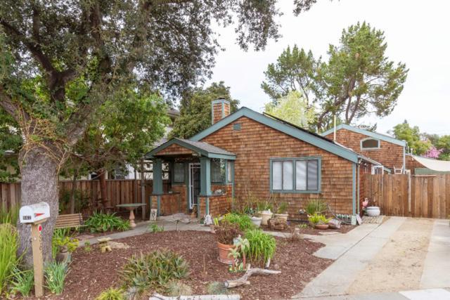 867 E Meadow Dr, Palo Alto, CA 94303 (#ML81692617) :: The Kulda Real Estate Group