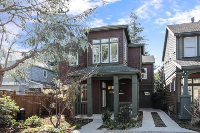 4126 Wisteria Ln, Palo Alto, CA 94306 (#ML81692624) :: The Goss Real Estate Group, Keller Williams Bay Area Estates