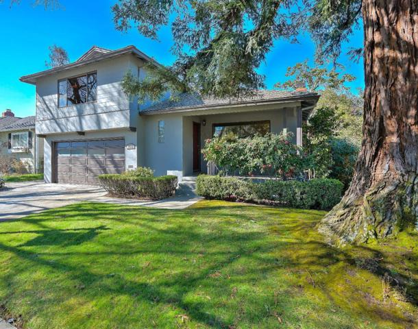 1839 Anamor St, Redwood City, CA 94061 (#ML81692630) :: Astute Realty Inc