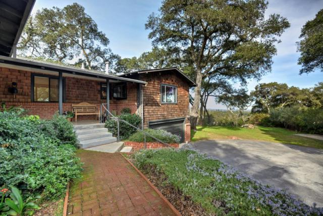 16121 Wood Acres Rd, Los Gatos, CA 95030 (#ML81692631) :: Astute Realty Inc