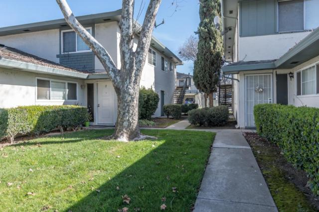 5518 Judith St 4, San Jose, CA 95123 (#ML81692632) :: Astute Realty Inc