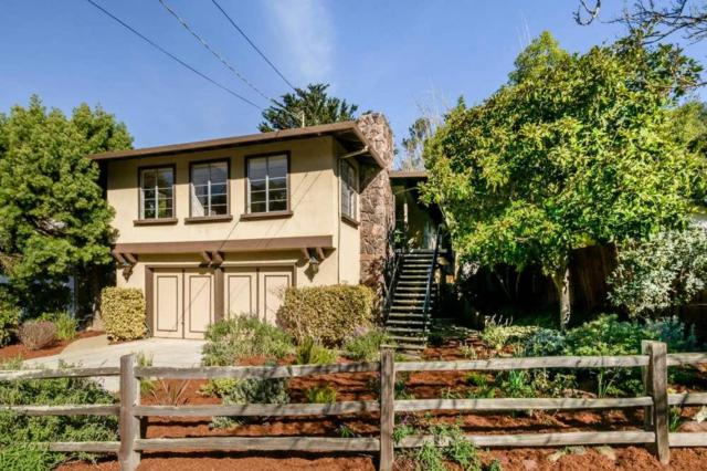 2816 San Juan Blvd, Belmont, CA 94002 (#ML81692639) :: Keller Williams - The Rose Group