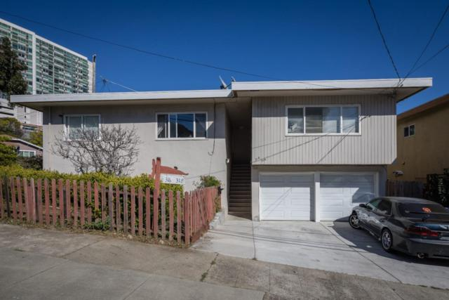 318 Chapman Ave, South San Francisco, CA 94080 (#ML81692643) :: Astute Realty Inc