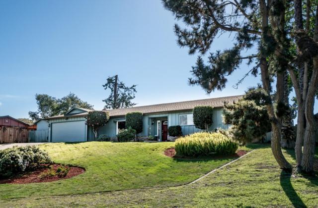 15190 Oak Hills Dr, Salinas, CA 93907 (#ML81692644) :: Astute Realty Inc