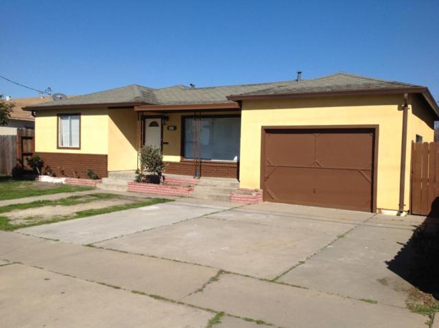 1113 Alma Ave, Salinas, CA 93905 (#ML81692655) :: Astute Realty Inc