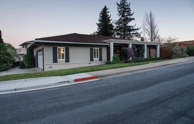 1705 Oakwood Dr, San Mateo, CA 94403 (#ML81692656) :: Brett Jennings Real Estate Experts