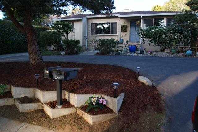 425 Ewell Ave, Aptos, CA 95003 (#ML81692677) :: Keller Williams - The Rose Group