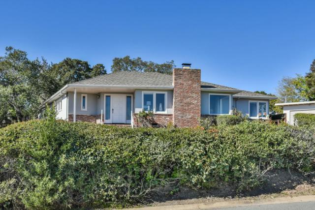 895 Knoll Dr, San Carlos, CA 94070 (#ML81692684) :: The Kulda Real Estate Group