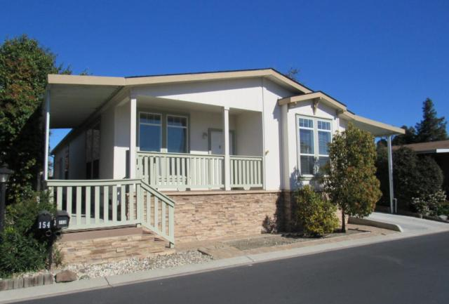 4271 N 1st St 153, San Jose, CA 95134 (#ML81692689) :: Astute Realty Inc
