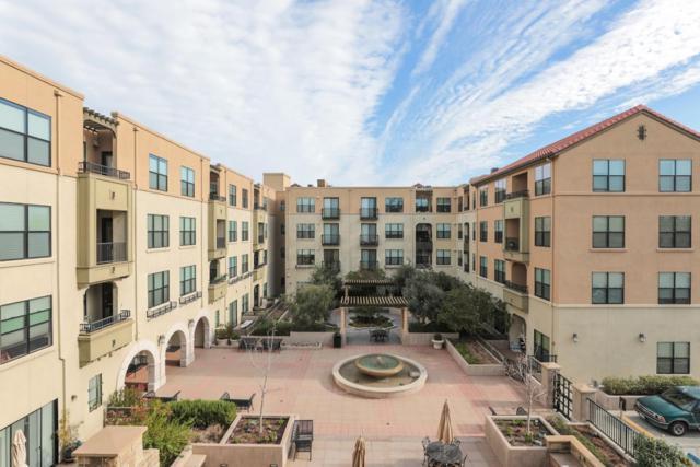 1001 Laurel St 304, San Carlos, CA 94070 (#ML81692708) :: The Kulda Real Estate Group