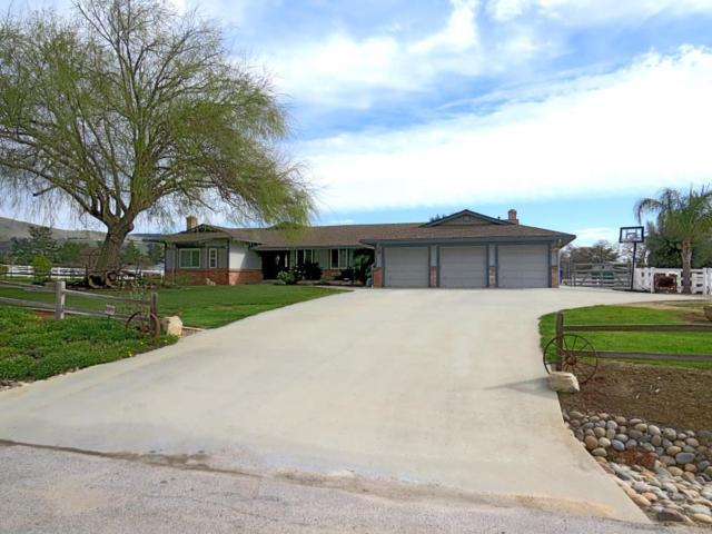 2008 Oscar Ct, Gilroy, CA 95020 (#ML81692716) :: Brett Jennings Real Estate Experts