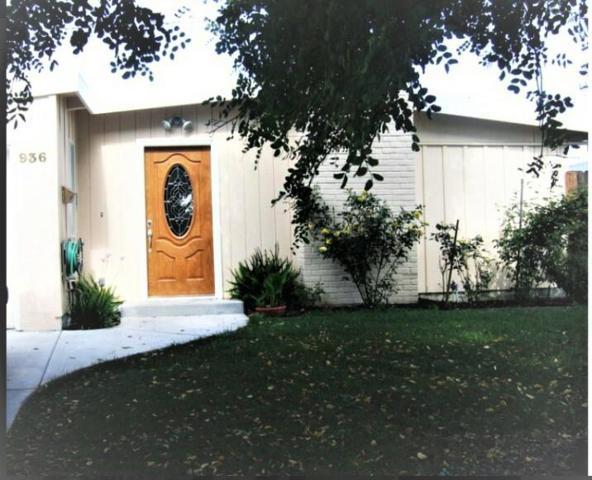 936 White Dr, Santa Clara, CA 95051 (#ML81692726) :: Astute Realty Inc