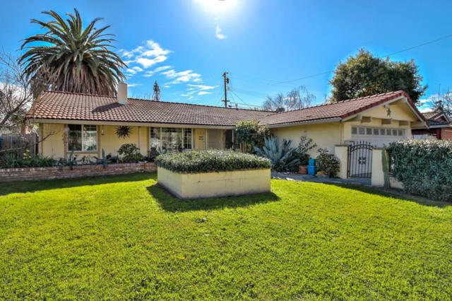 386 Blossom Hill Rd, San Jose, CA 95123 (#ML81692727) :: Astute Realty Inc