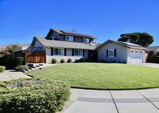 3854 Yerba Buena Ave, San Jose, CA 95121 (#ML81692738) :: Astute Realty Inc