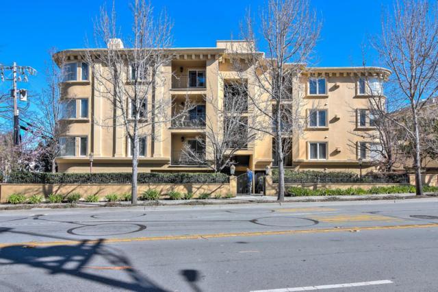 1499 Oak Grove Ave 202, Burlingame, CA 94010 (#ML81692754) :: Keller Williams - The Rose Group