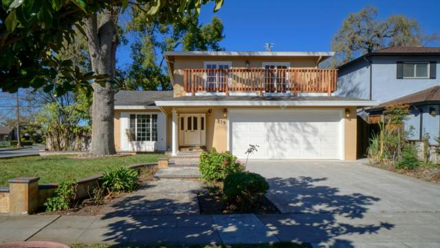 219 Benbow Ave, San Jose, CA 95123 (#ML81692780) :: Astute Realty Inc