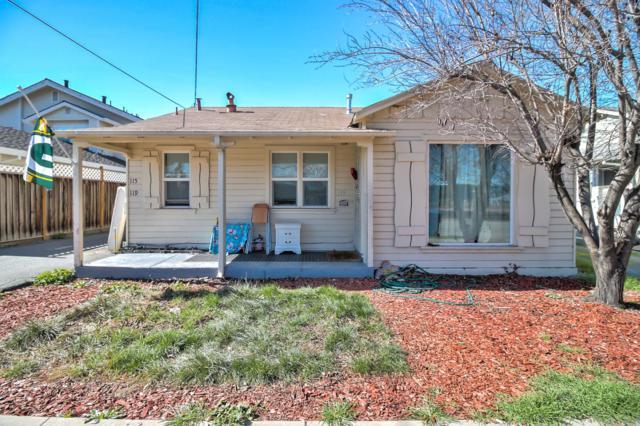 119 Wabash Ave, San Jose, CA 95128 (#ML81692794) :: Astute Realty Inc