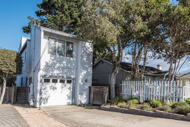 824 Lily St, Monterey, CA 93940 (#ML81692795) :: The Kulda Real Estate Group