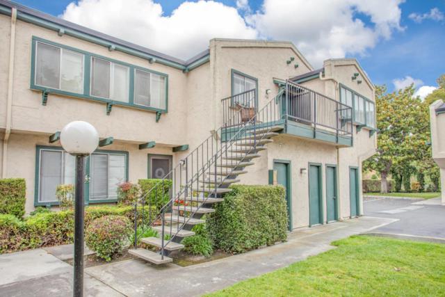1031 Clyde Ave 1504, Santa Clara, CA 95054 (#ML81692815) :: Astute Realty Inc