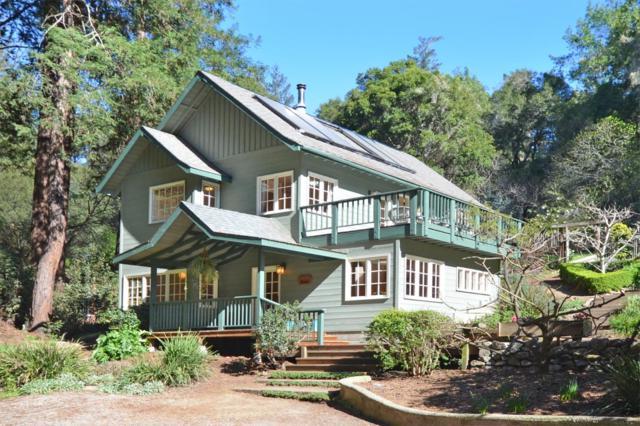 4778 Soquel Creek Rd, Soquel, CA 95073 (#ML81692823) :: The Goss Real Estate Group, Keller Williams Bay Area Estates