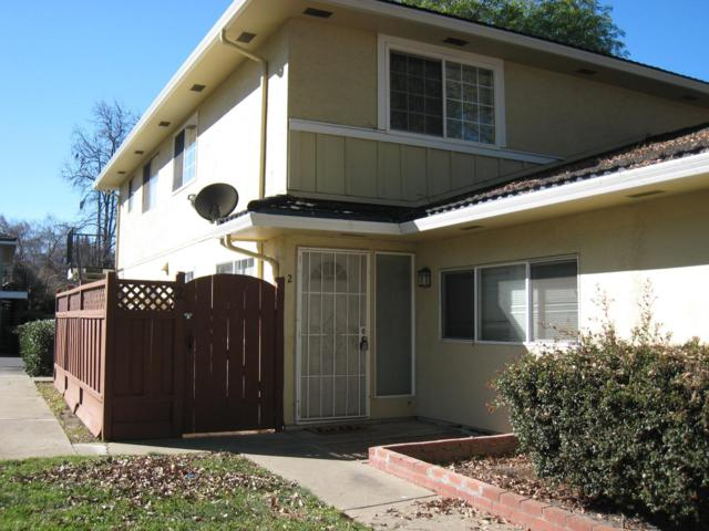 794 Warring Dr 2, San Jose, CA 95123 (#ML81692825) :: Astute Realty Inc