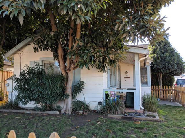2490 Olive Ave, San Jose, CA 95128 (#ML81692830) :: Astute Realty Inc