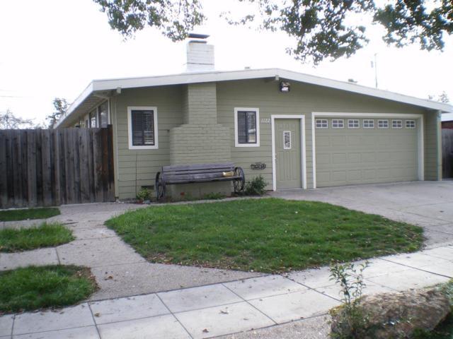 1122 Myrtle Dr, Sunnyvale, CA 94086 (#ML81692845) :: Astute Realty Inc