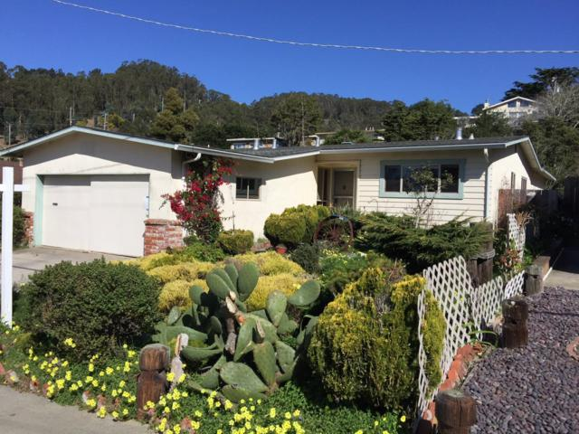 1015 Crespi Dr, Pacifica, CA 94044 (#ML81692850) :: Astute Realty Inc