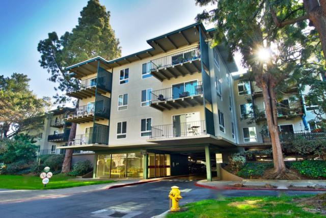 816 N Delaware St 401, San Mateo, CA 94401 (#ML81692851) :: Keller Williams - The Rose Group