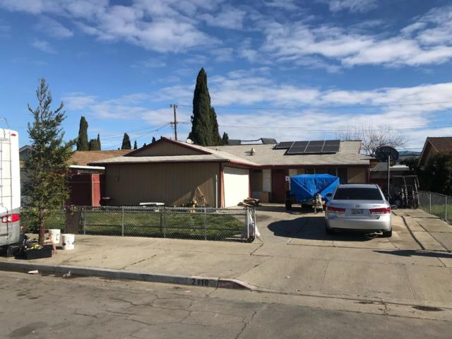 2110 Bayhaven Dr, San Jose, CA 95122 (#ML81692859) :: Astute Realty Inc