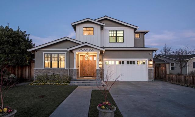 1792 Johnston Ave, San Jose, CA 95125 (#ML81692877) :: Astute Realty Inc