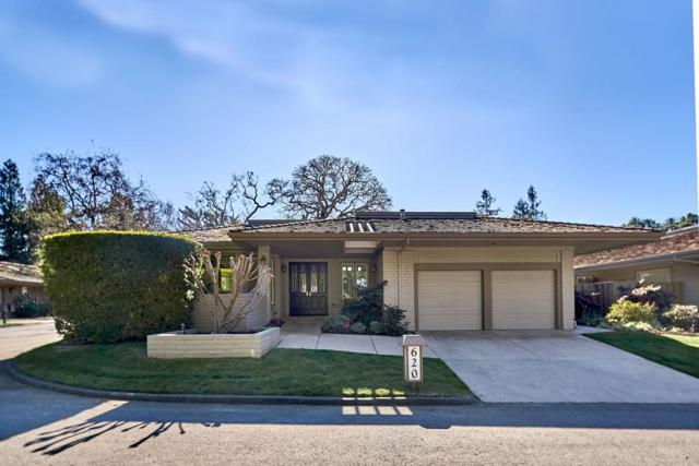 620 Morningside Cir, Los Altos, CA 94022 (#ML81692894) :: Brett Jennings Real Estate Experts