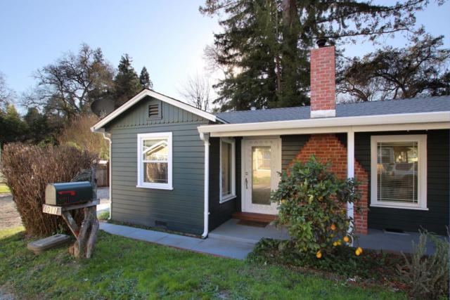8011 Hermosa Ave, Ben Lomond, CA 95005 (#ML81692895) :: The Kulda Real Estate Group