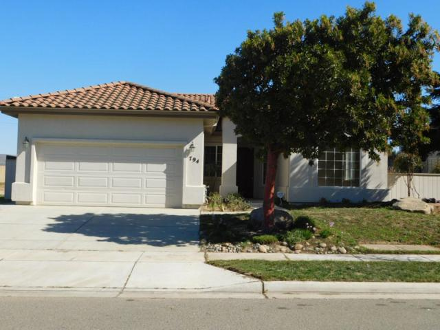 794 Orchard St, Greenfield, CA 93927 (#ML81692902) :: Astute Realty Inc