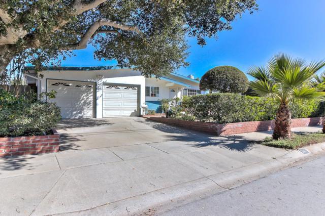 347 Hillcrest Ave, Marina, CA 93933 (#ML81692911) :: Astute Realty Inc