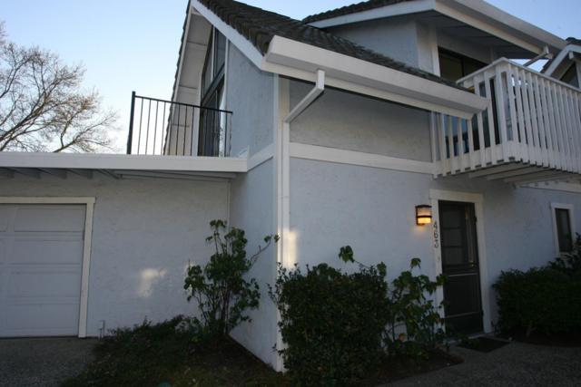 463 W Meadow Dr, Palo Alto, CA 94306 (#ML81692912) :: Astute Realty Inc