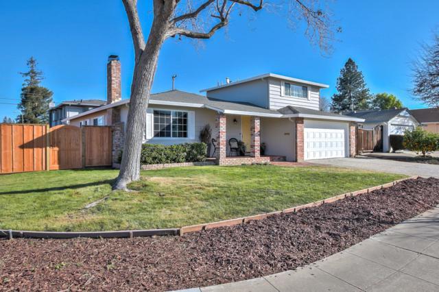 1184 Lynbrook Way, San Jose, CA 95129 (#ML81692927) :: Astute Realty Inc
