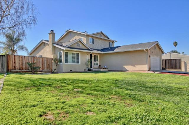 5604 Silver Leaf Rd, San Jose, CA 95138 (#ML81692934) :: The Gilmartin Group
