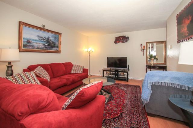 150 Saratoga Ave 331, Santa Clara, CA 95051 (#ML81692938) :: The Kulda Real Estate Group