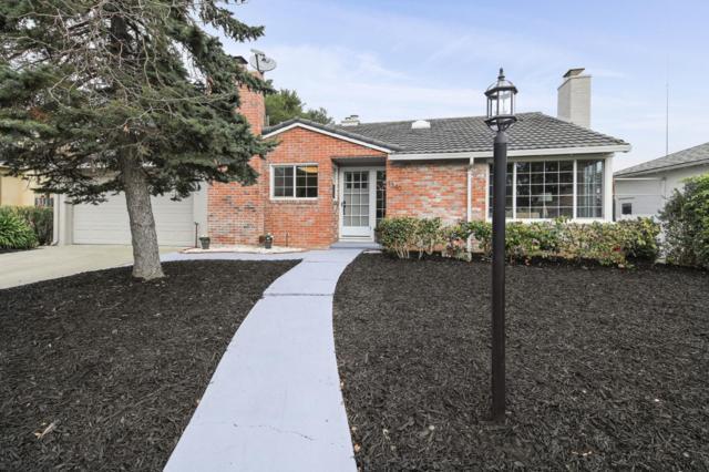 1340 Vista Grande, Millbrae, CA 94030 (#ML81692939) :: Brett Jennings Real Estate Experts
