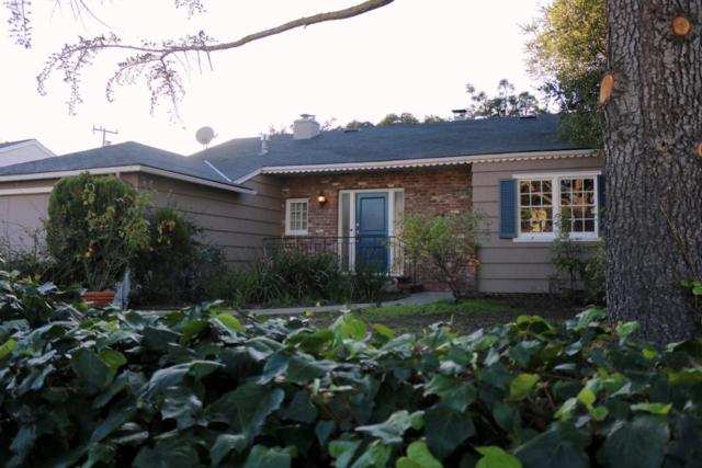 121 31st Ave, San Mateo, CA 94403 (#ML81692968) :: Keller Williams - The Rose Group