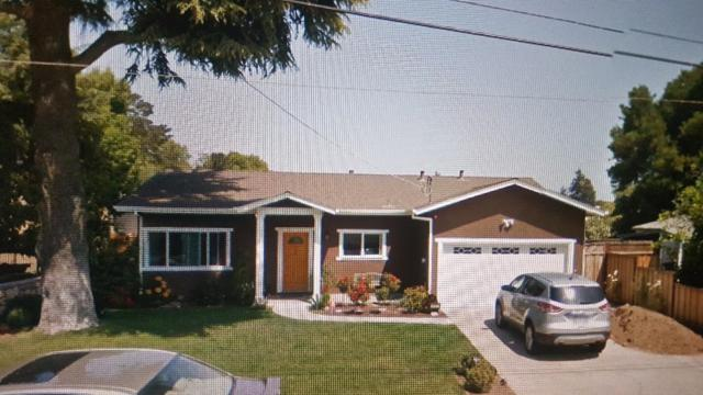 911 Eleanor Way, Sunnyvale, CA 94087 (#ML81692975) :: Astute Realty Inc