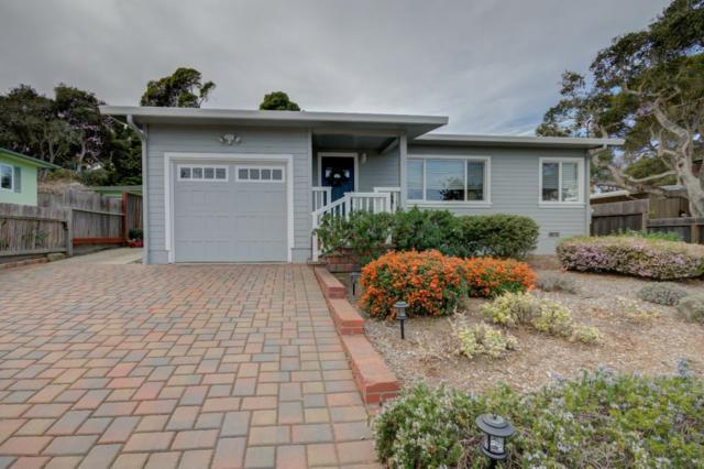 745 Cypress St, Monterey, CA 93940 (#ML81692977) :: The Kulda Real Estate Group