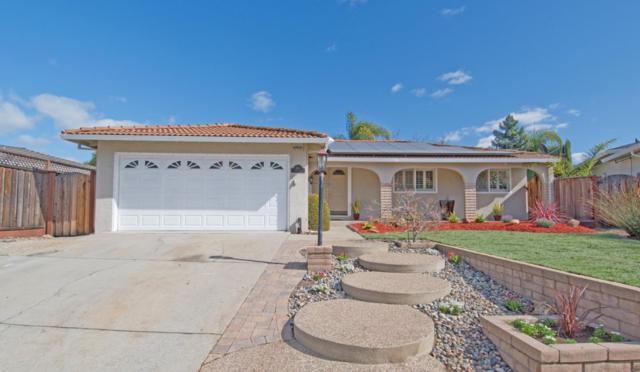 1664 Hyde Ct, Los Gatos, CA 95032 (#ML81693000) :: Brett Jennings Real Estate Experts