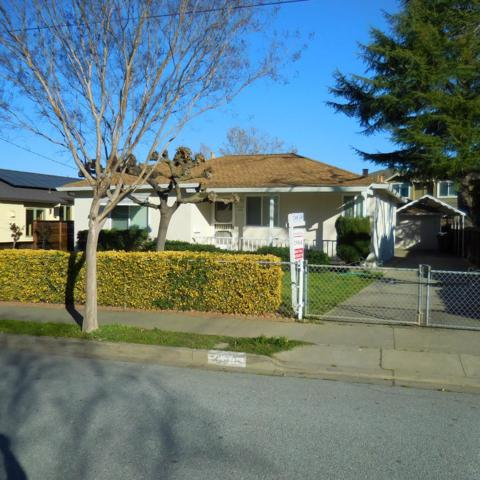 230 S 1st St, Campbell, CA 95008 (#ML81693009) :: von Kaenel Real Estate Group