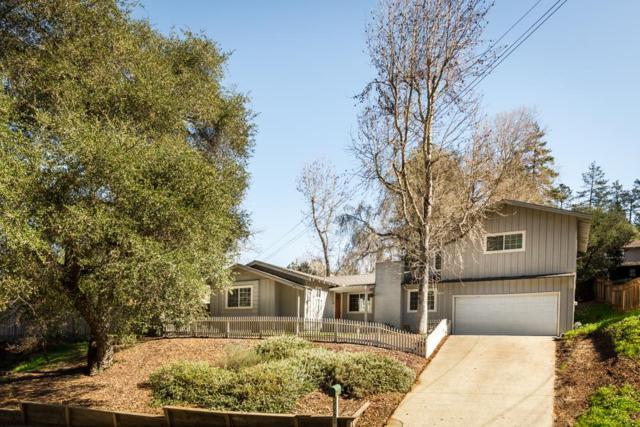 7980 Hihn Rd, Ben Lomond, CA 95005 (#ML81693026) :: The Kulda Real Estate Group