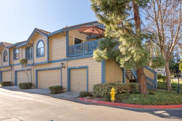 2760 Buena Point Ct, San Jose, CA 95121 (#ML81693038) :: Astute Realty Inc