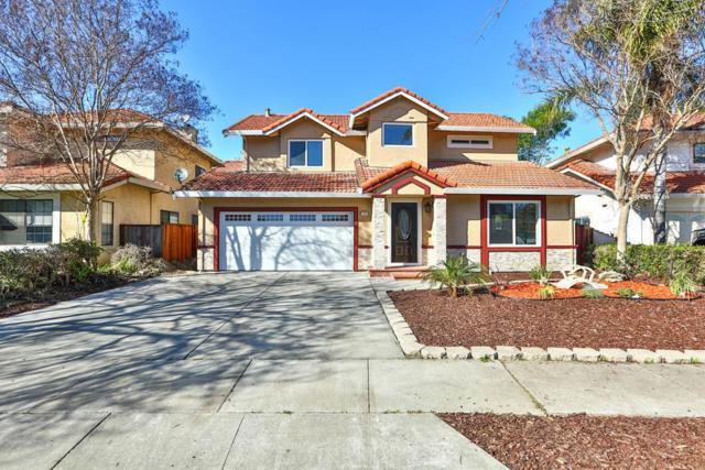 2195 Cunningham Ct, San Jose, CA 95148 (#ML81693046) :: The Goss Real Estate Group, Keller Williams Bay Area Estates